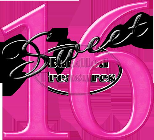 Download Vector About Sweet Sixteen Clip-Download Vector About Sweet Sixteen Clipart Item 2 Vector Magz Com-2