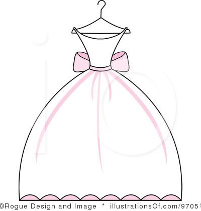Download Wedding Dress Clipart-Download Wedding Dress Clipart-6