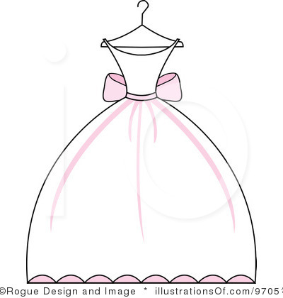 Download Wedding Dress Clipart-Download Wedding Dress Clipart-3