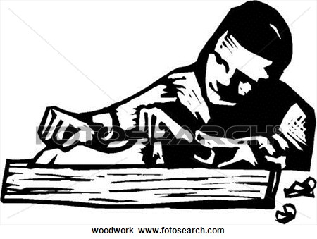 Download Woodworking Graphics Clipart