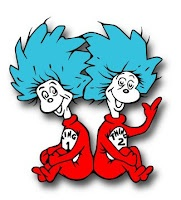 picture regarding Thing 1 and Thing 2 Printable Clip Art known as Absolutely free Printable Dr Seuss Clip Artwork Seem to be At Clip Artwork Illustrations or photos