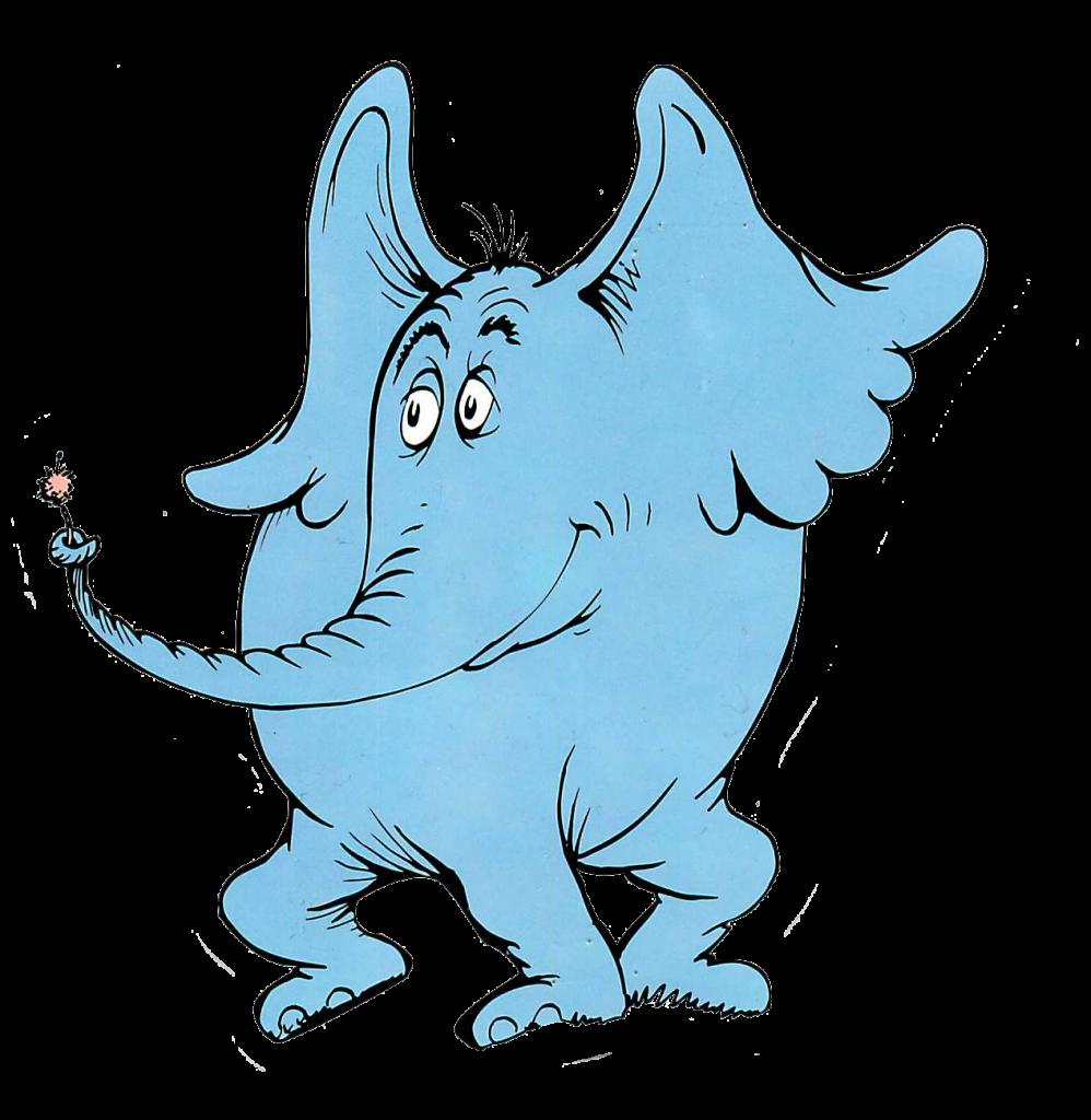 Dr Seuss Clip Art Horton-dr seuss clip art horton-1