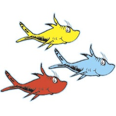 dr seuss fish clip art-dr seuss fish clip art-16