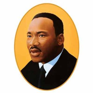 Dr. Martin Luther King Jr. .-Dr. Martin Luther King Jr. .-1