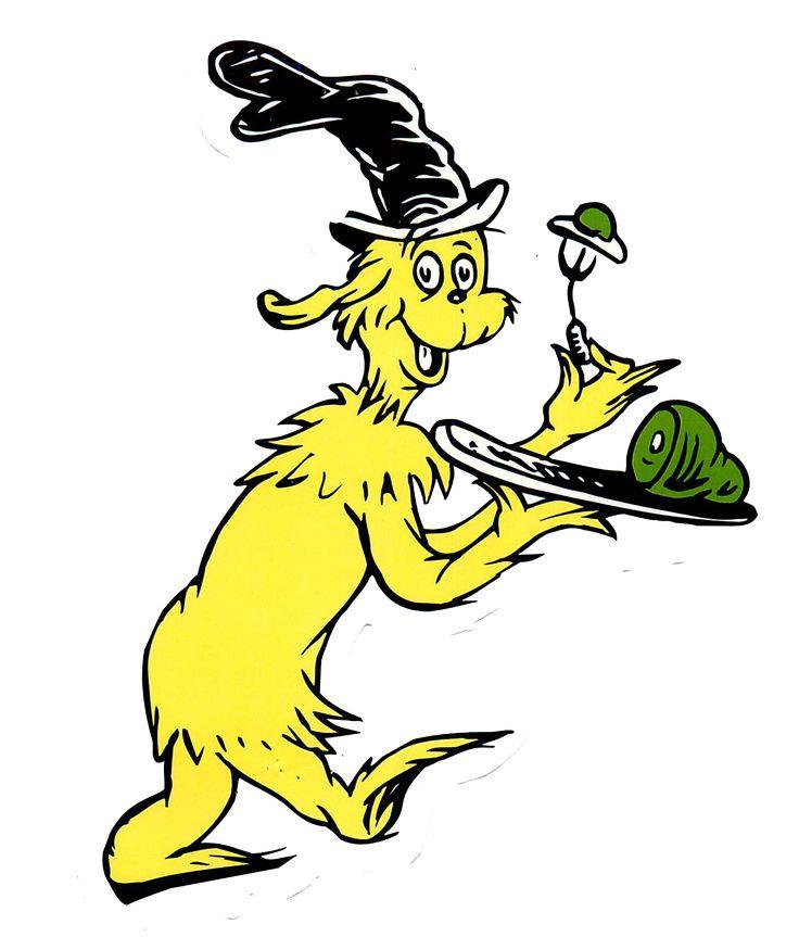 Dr. Seuss Characters Clip Art - Bing Ima-Dr. Seuss Characters Clip Art - Bing Images-12