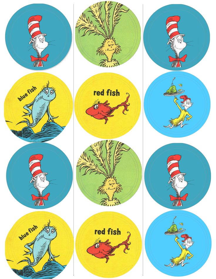 Dr Seuss Clip Art | Dr. Moonu0026#39;s F-dr seuss clip art | Dr. Moonu0026#39;s Fun Free Stuff for Dr. Seuss Week-6