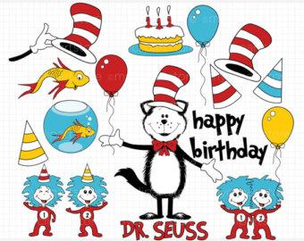 Dr Seuss Clip Art Free Free .-Dr seuss clip art free free .-6