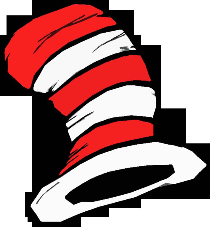 Dr Seuss Clip Art Hat