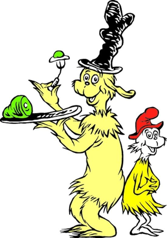 Dr Seuss Clip Art | The Art Of Dr Seuss-dr seuss clip art | The Art of Dr Seuss-5