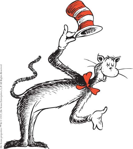 Dr Seuss Clipart-dr seuss clipart-8