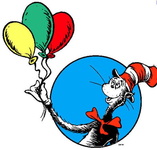 Dr Seuss Clipart-dr seuss clipart-10