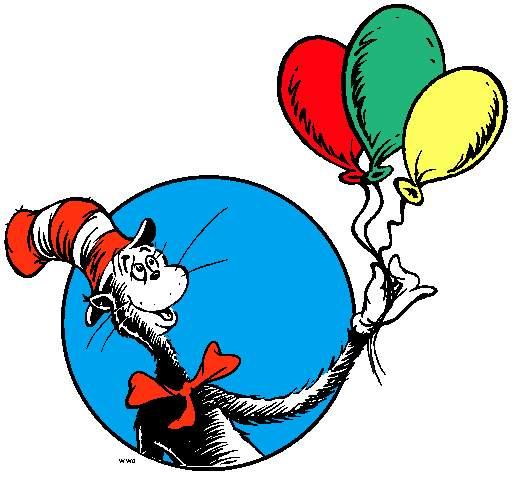 Dr Seuss Hat Fish Clipart Free Clip Art -Dr seuss hat fish clipart free clip art images image 4-14