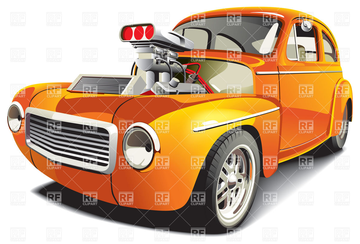 Drag Car With Forced Engine. Click To Zo-Drag car with forced engine. Click to zoom-3