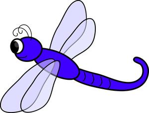 Dragonfly Clip Art-Dragonfly Clip Art-7