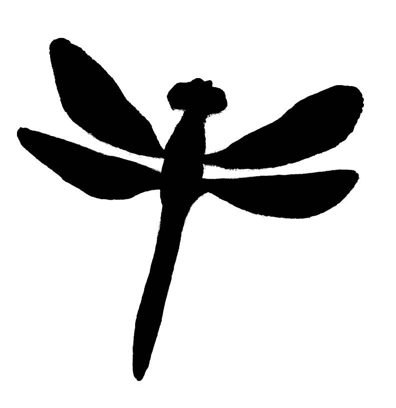 Dragonfly Clip Art-Dragonfly Clip Art-4