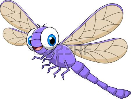 dragonfly: Vector illustration .-dragonfly: Vector illustration .-9