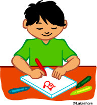 Pictures to draw student drawing. Clipart clipartlook