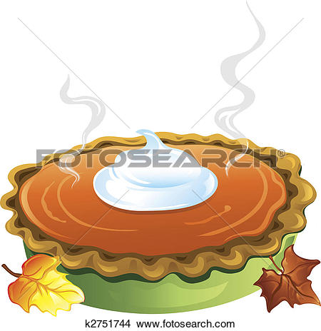 Drawing - Pumpkin Pie. Fotosearch - Sear-Drawing - Pumpkin Pie. Fotosearch - Search Clip Art Illustrations, Wall Posters, and-6