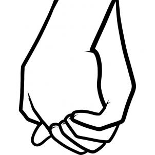 Drawings Of Holding Hands | Free Downloa-Drawings Of Holding Hands | Free Download Clip Art | Free Clip Art ..-4