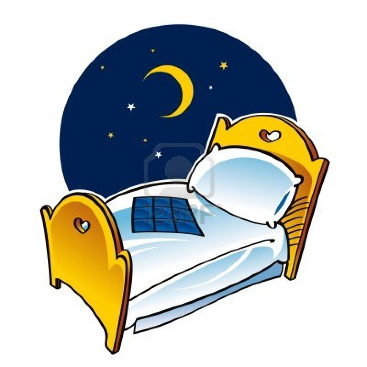 Dream Clipart · Bed Clipart-dream clipart · bed clipart-13