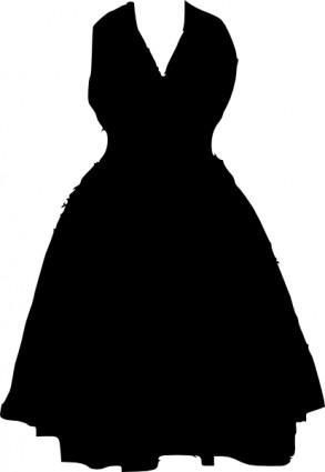 Dress Clip Art-Dress Clip Art-2