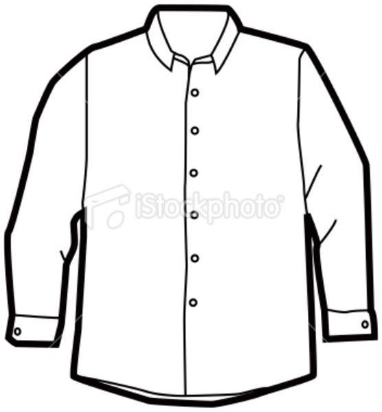Dress Shirt Free Images At Clker Com Vec-Dress Shirt Free Images At Clker Com Vector Clip Art Online-1