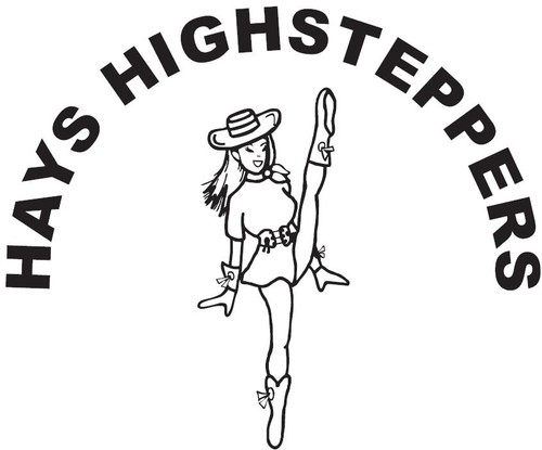 Drill Team Clip Art Cliparts ... Dancers and Galleries on .
