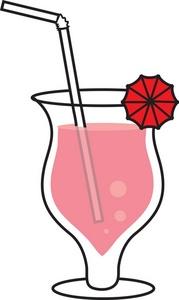 Drink Clipart Image Fruit-Drink Clipart Image Fruit-9