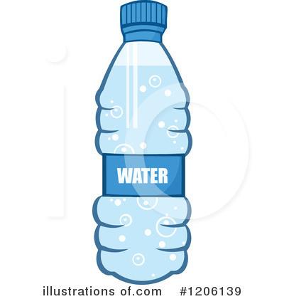 Drinking Bottled Water Clip .-Drinking Bottled Water Clip .-6