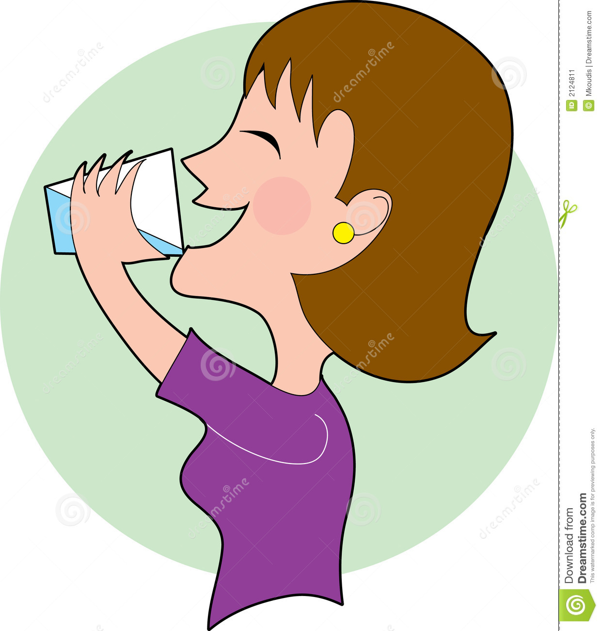 drinking clipart-drinking clipart-3