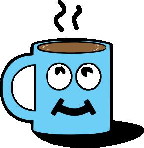 Drinking hot chocolate clipart - ClipartFox