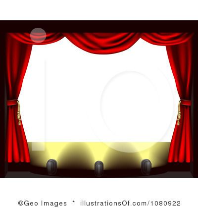 Drive In Theater Clip Art   Royalty-Free (RF) Theater Clipart Illustration by