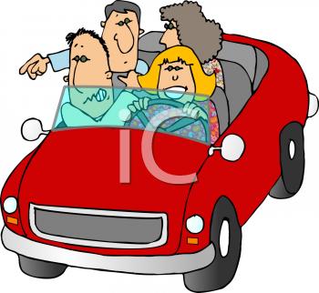 Driving Clipart-Clipartlook.com-350