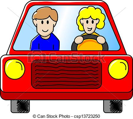 Driving Clipart-Clipartlook.c