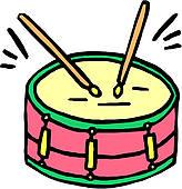 Drum Roll Clip Art - ClipartFest-Drum roll clip art - ClipartFest-5