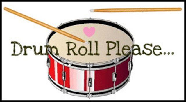 Drum Roll Clip Art - ClipartFest-Drum roll clip art - ClipartFest-7