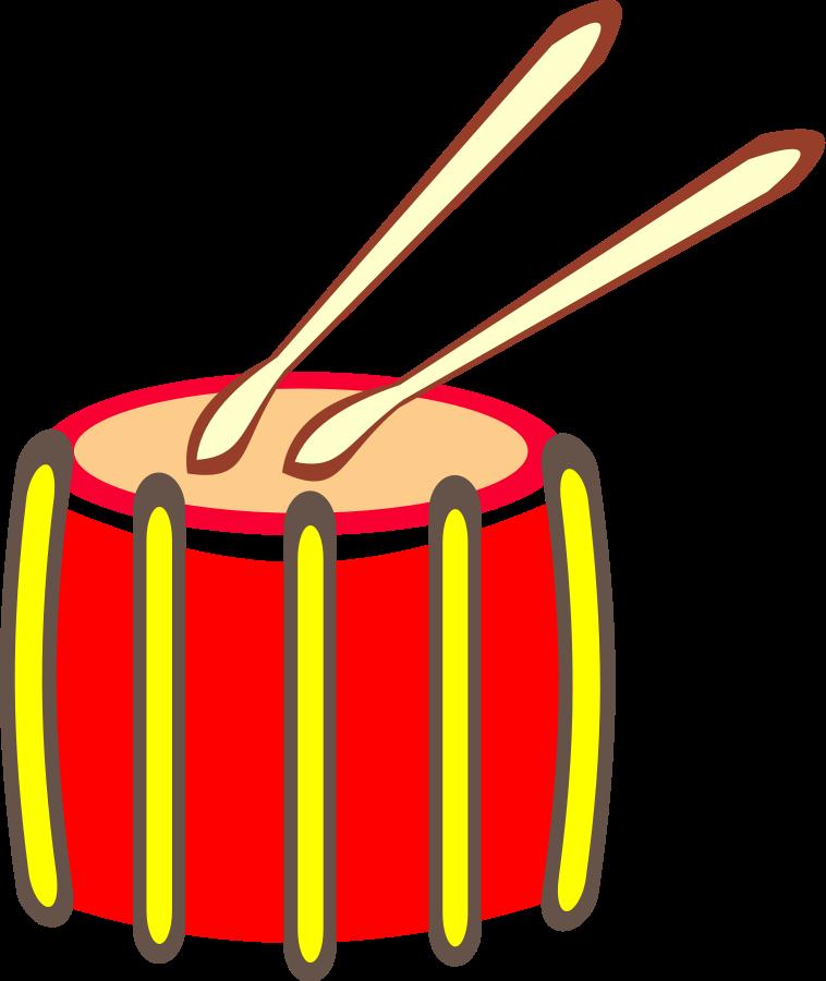 Drum Roll Clip Art-Drum Roll Clip Art-8