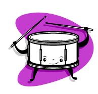 ... Drum Roll Clip Art - Clipartall ...-... Drum Roll Clip Art - clipartall ...-12