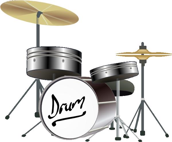 Drum Set Clipart 1 Drum Set Clipart 2-Drum set clipart 1 Drum set clipart 2-7