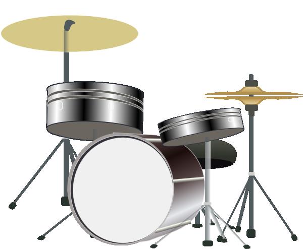 Drum Set Clipart 3 Drum Set .-Drum set clipart 3 Drum set .-7