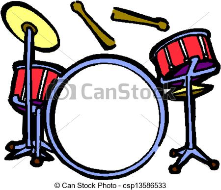 Drum Set Drawingsby ...