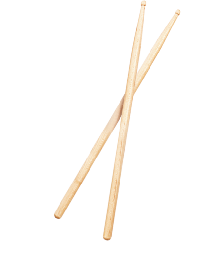 Drum Sticks Png Clipart PNG Image