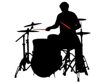Drummer Clip Art Cliparts Co-Drummer Clip Art Cliparts Co-3