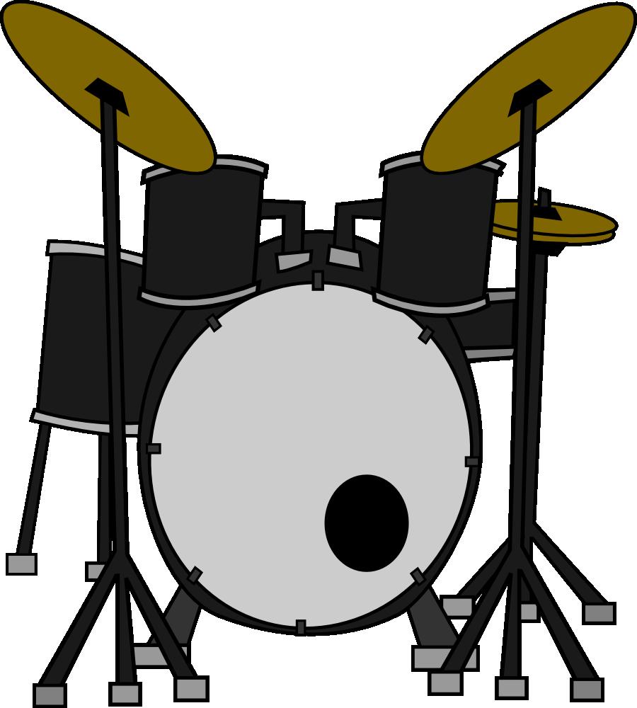 Drummer Clip Art-Drummer Clip Art-4