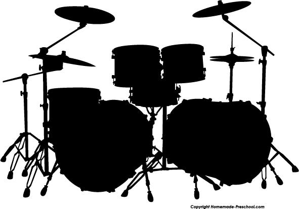 Drums Clip Art-Drums Clip Art-13