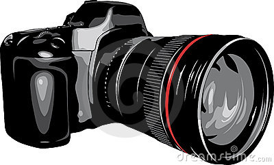 Dslr Camera Clipart Video Camera Stock I-Dslr Camera Clipart Video Camera Stock Images-12