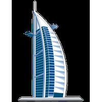 Burj Khalifa Transparent PNG Image-Burj Khalifa Transparent PNG Image-1