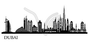 dubai clipart 13 - Dubai Clipart