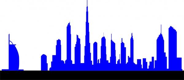 Dubai Clipart Free Vector 872.60KB-Dubai clipart Free vector 872.60KB-11