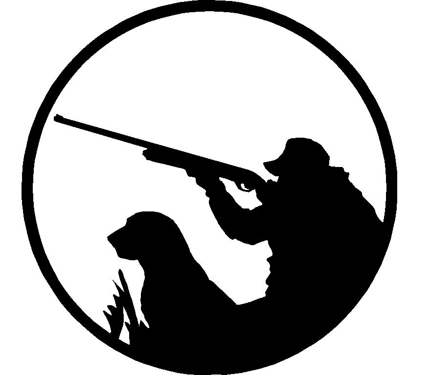 Duck Hunting Silhouette Clipart Panda Free Clipart Images